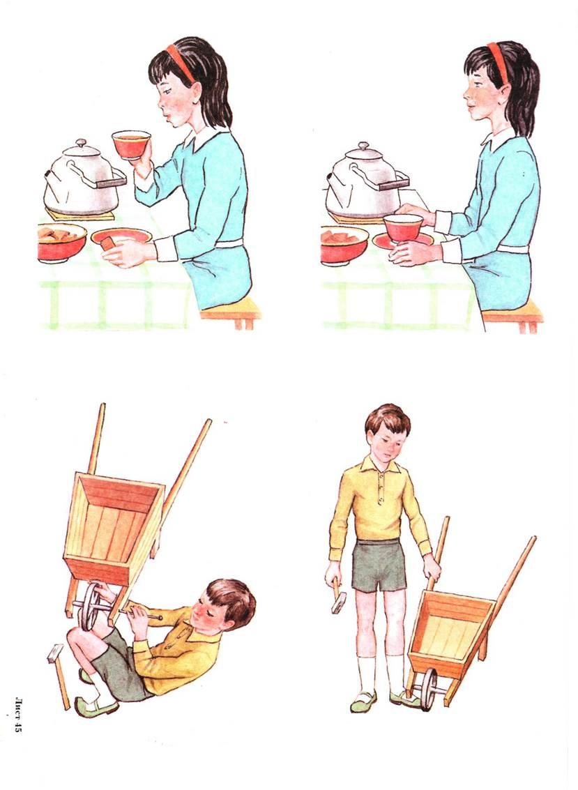 Методика филичевой картинки