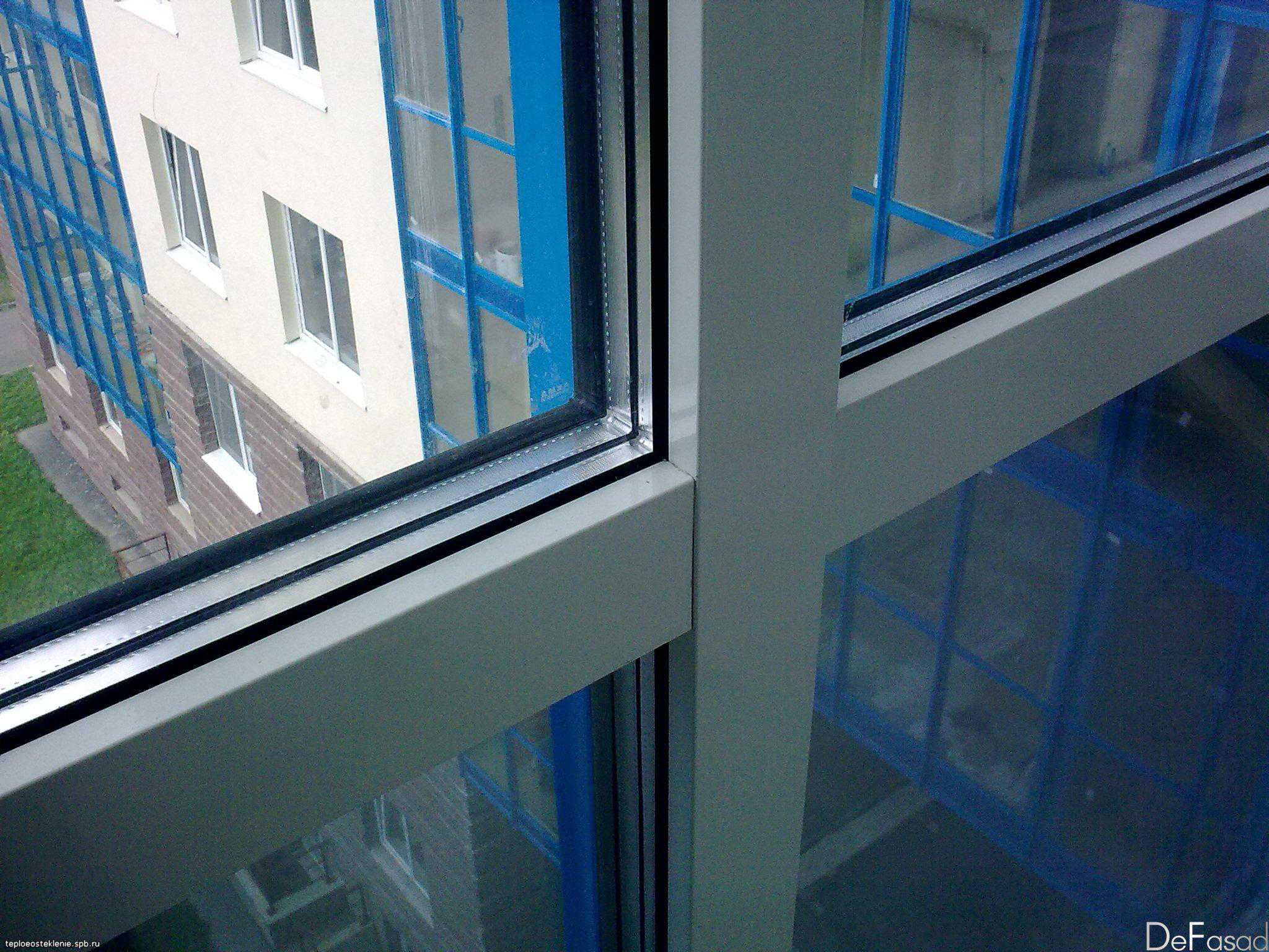 "Окна и лоджии в спб - ""селена окна"" - замер, изготовление, у."
