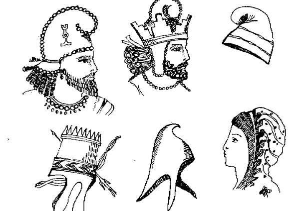 распутных костюм древней греции головной убор вопрос