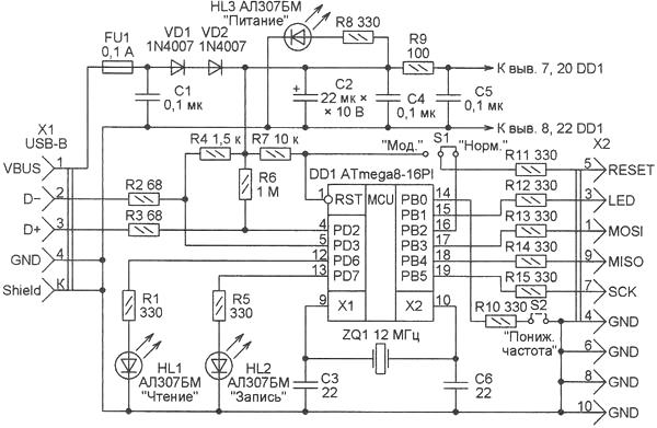 Arduino-AVR