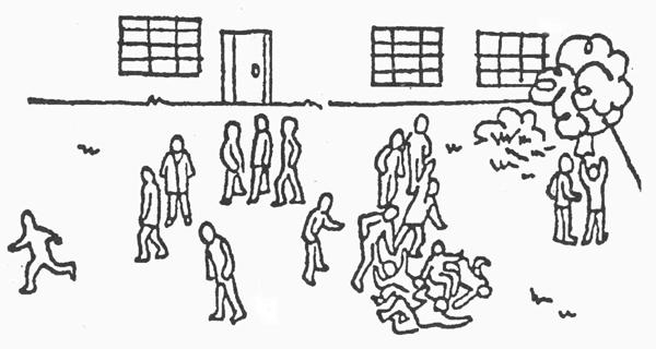 рисунок класса методика