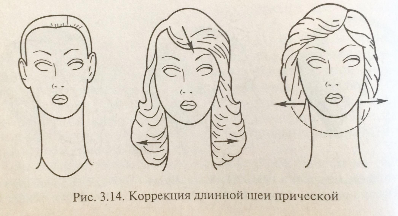 Красивая стройная шея всегда считалась достоинством женщины.