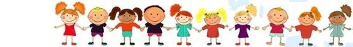 Картинки анимации дети в хороводе
