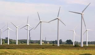 Яскравим прикладом ефективного трансферу та ліцензування технологій в  галузі відновлюваної енергетики є приклад розвитку вітроенергетичної галузі  в Україні. ... f4355e3e240aa
