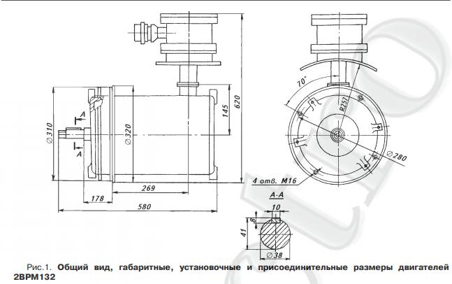 Каталог оборудования НПО Сектор