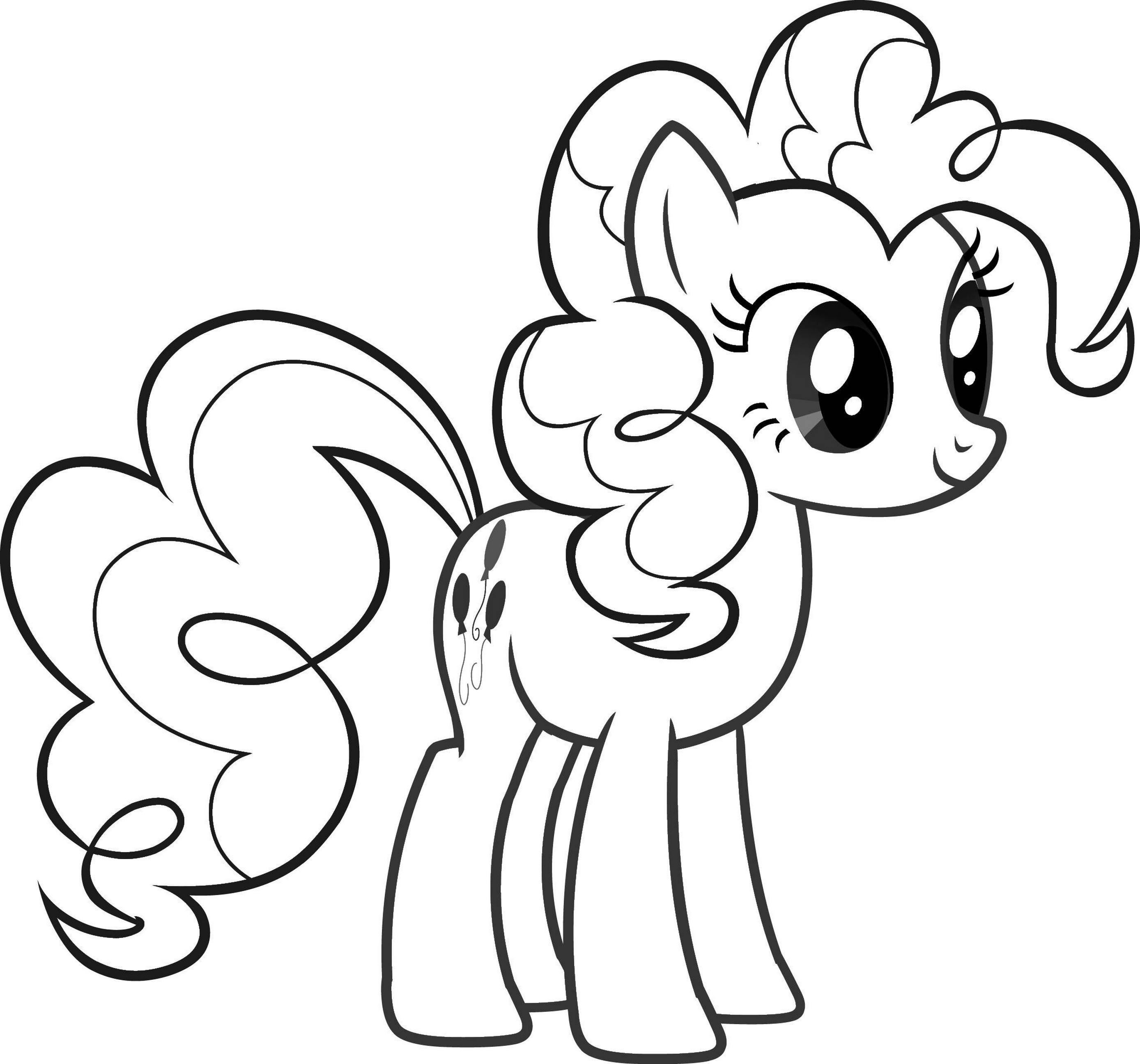 my little pony coloring pages - HD1200×1120