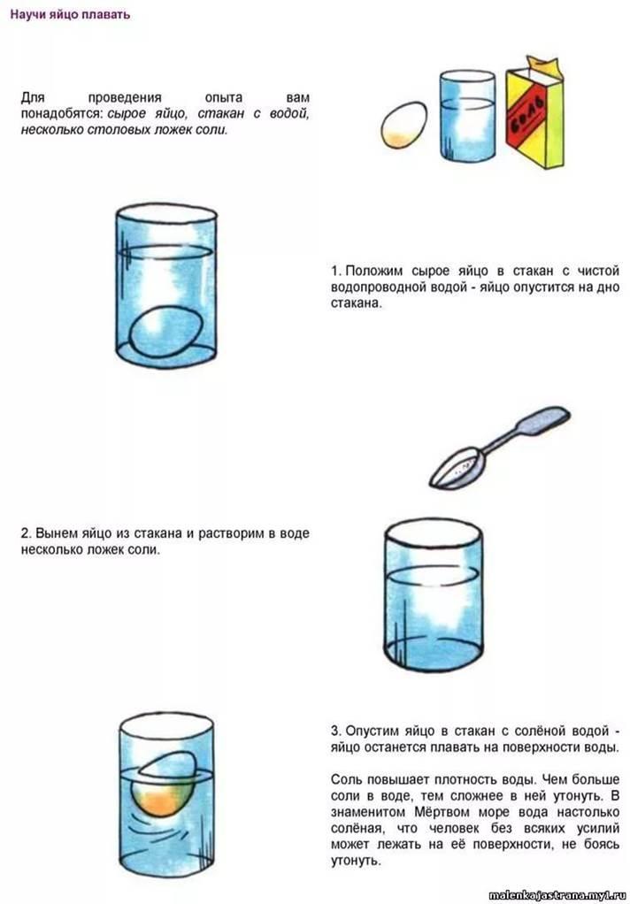 грамотно алгоритмы воды в картинках такое