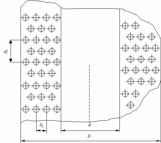Расчет воздухо воздушного теплообменника Пластинчатый разборный теплообменник SWEP GL-325S Биробиджан