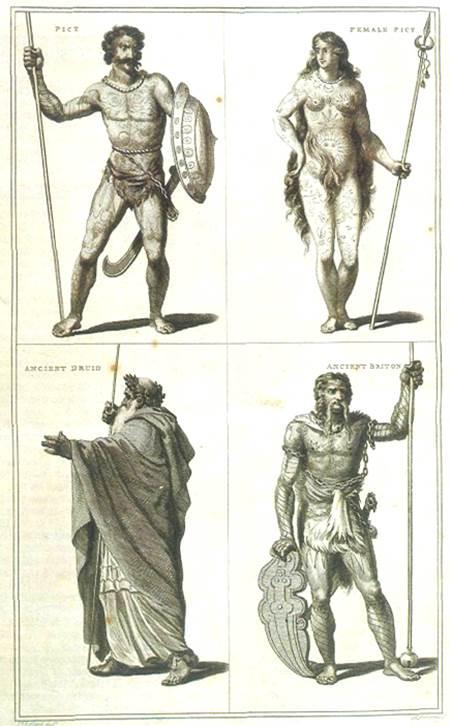 Киневульф король уэссекса