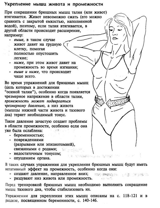 Диеты Для Похудения В Области Талии. Простая диета для похудения живота и боков: меню, фото