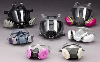 Средства защиты от пыли