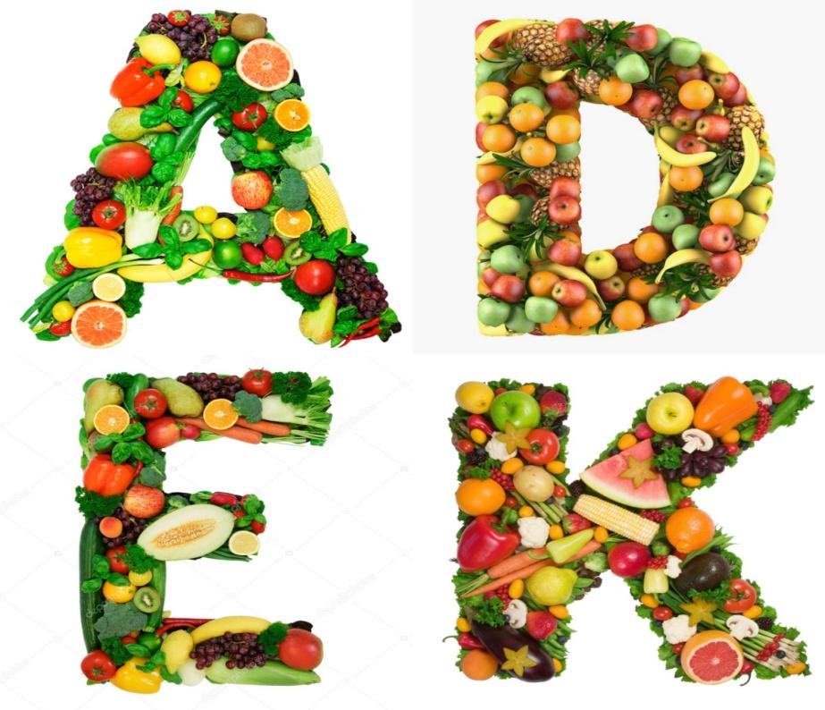 жирорастворимые витамины картинка подобрали для вас