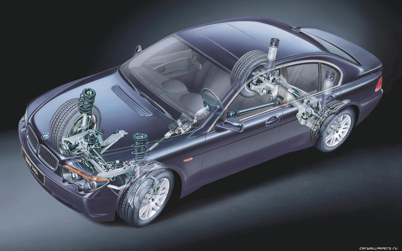 Картинки частей автомобиля