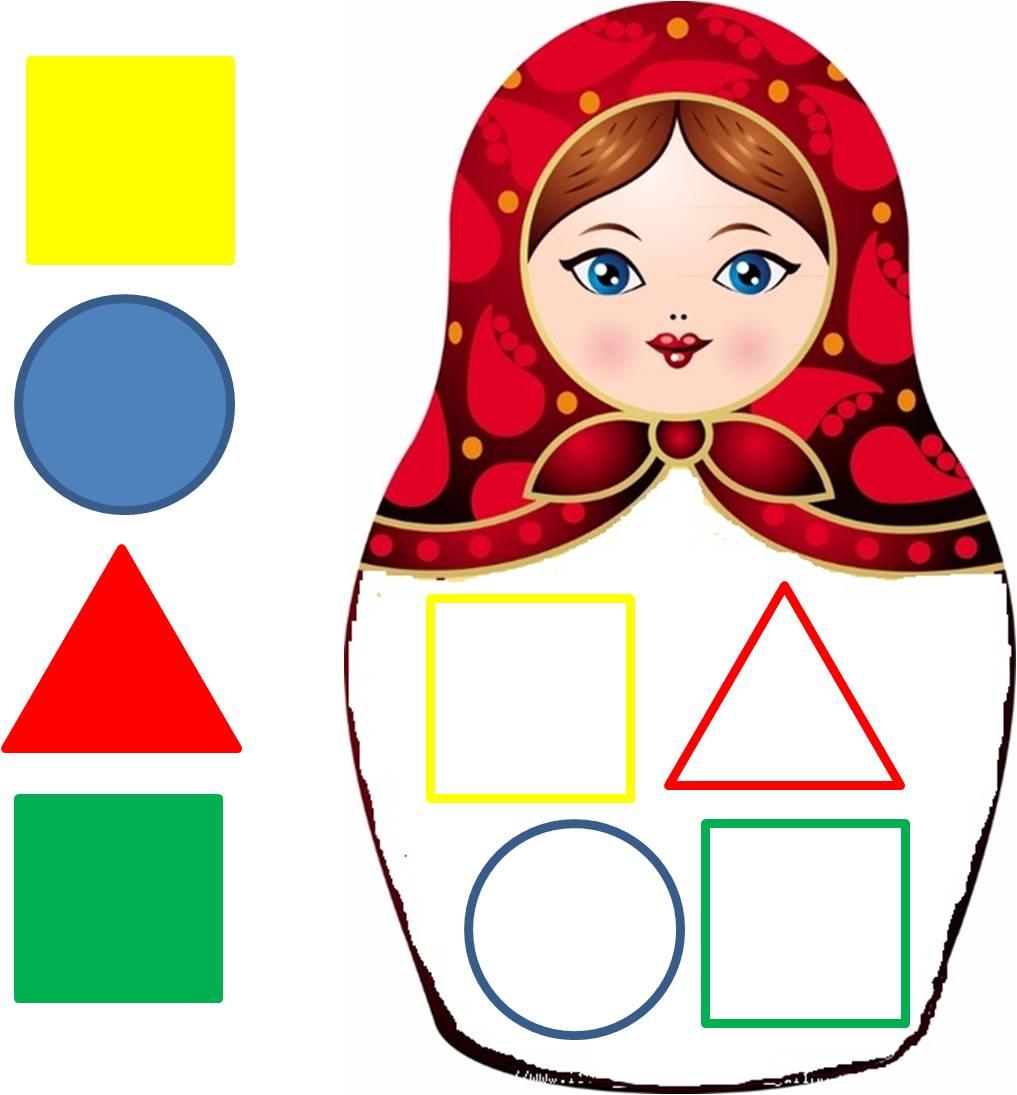 дидактические игры с матрешками в картинках бабушки странный предмет