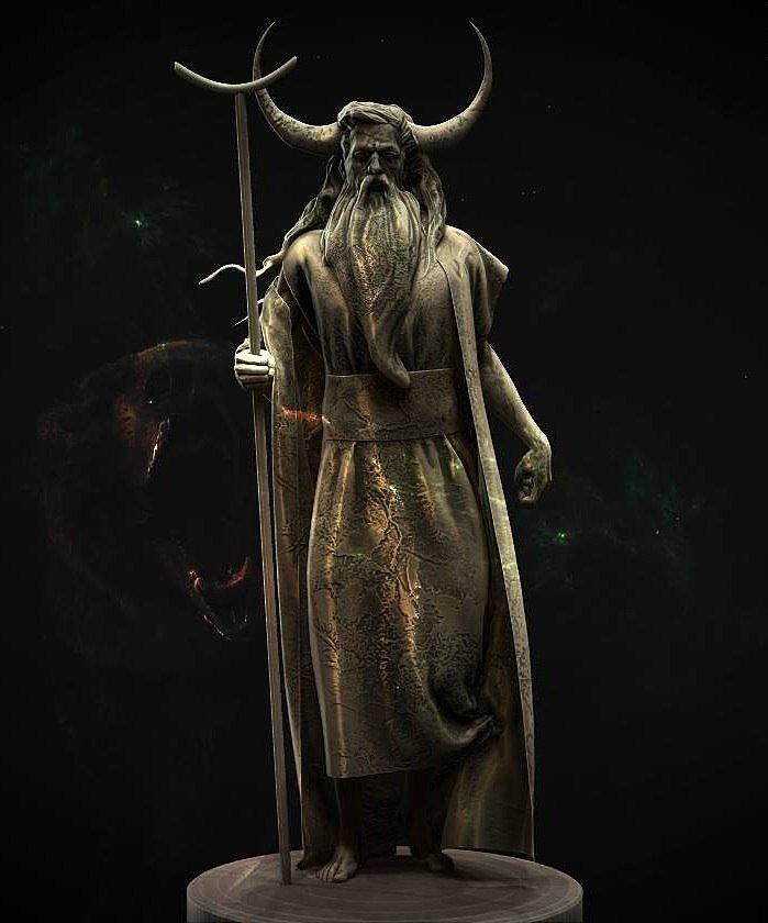 его бог велес у славян фото применению таблеток амоксициллин