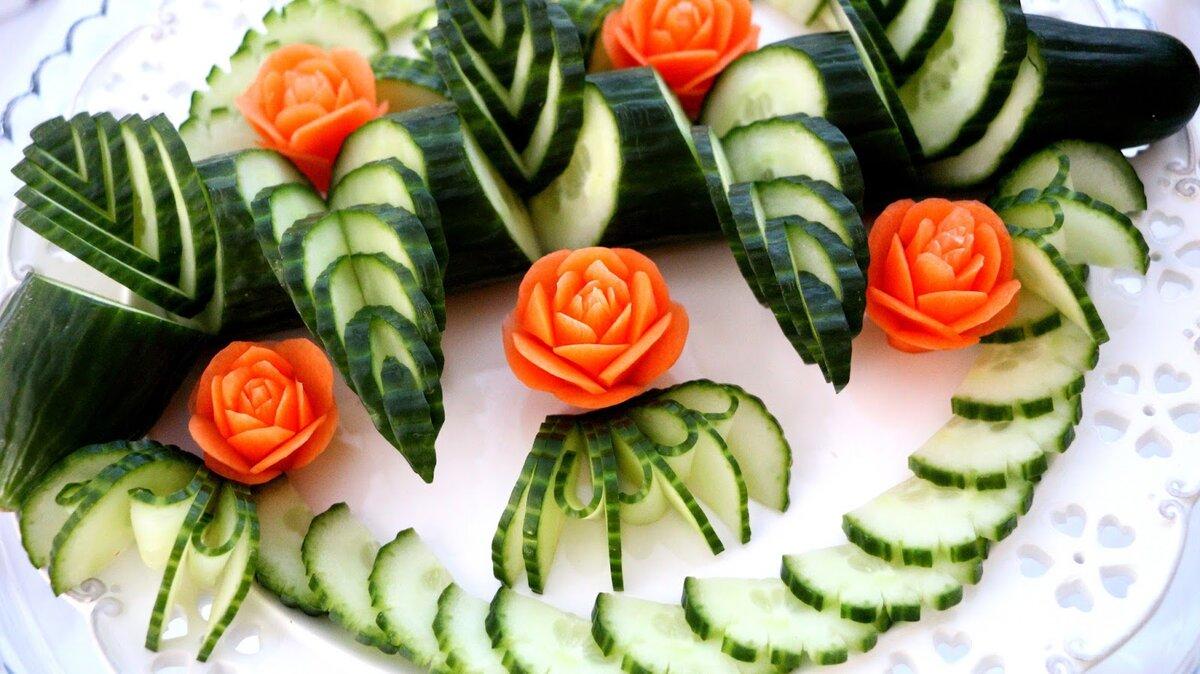 современном мире овощная нарезка пошаговое фото приготовления палочки настоящее