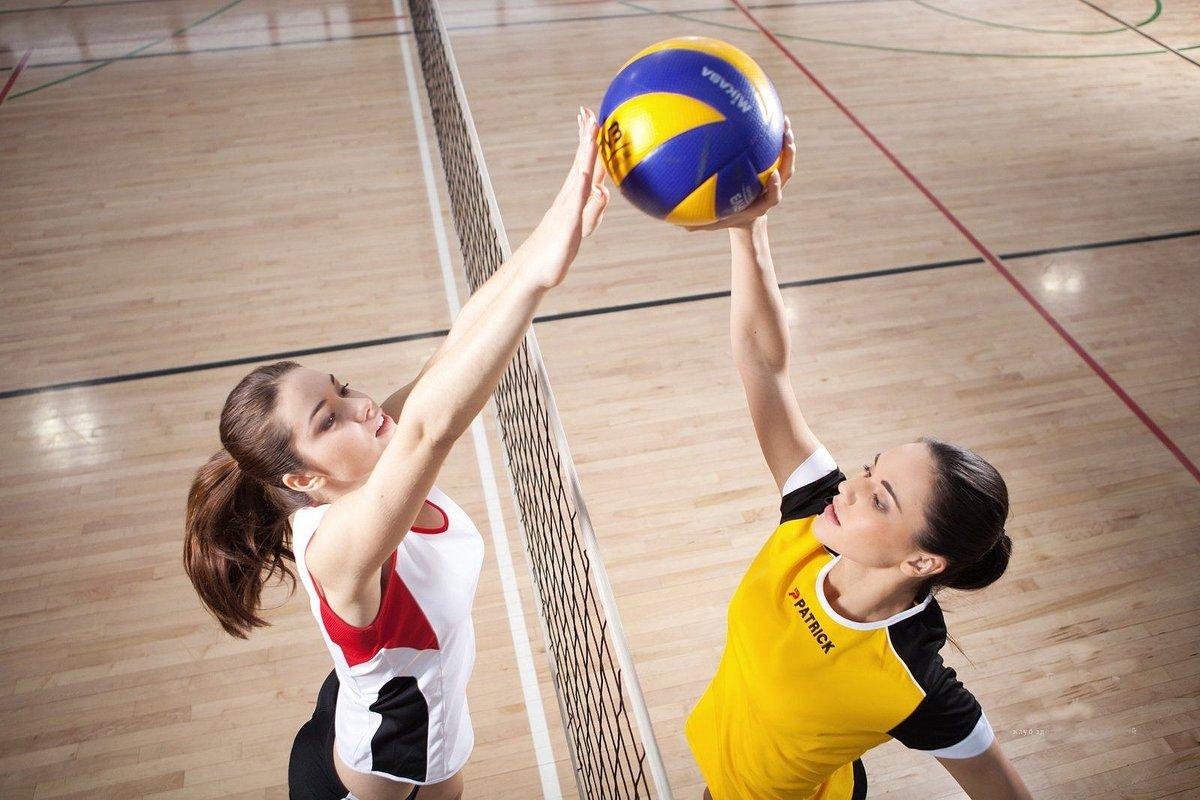 красивая картинка про волейбол игральные карты разных