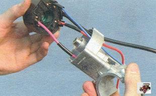 Снятие и замена стартера на Калине 2 своими руками, фото и видео