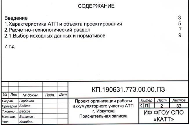 Студопедия Титульный лист курсового проекта Титульный лист курсового проекта