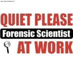 forensic science module 1 T trimpe 2006 forensic science unit 1 quiz name _____ part a: choose the best answer for each question.