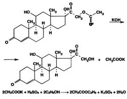 Кортикостероиды гидрокортизона ацетат винстрол пропик отзывы