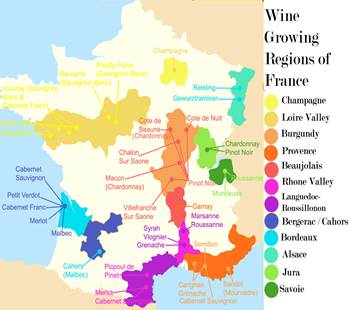 what makes champagne an important region of france The champagne region france is home to a hearty gastronomic tradition learn about regional specialities such as boudin blanc de rethel.