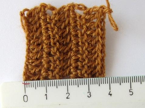 как снять мерки для вязания одежды студопедиянет