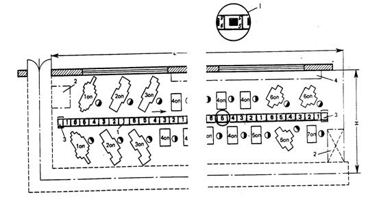 Распределительного конвейера авторазборки фольксваген транспортер т4 в москве и области