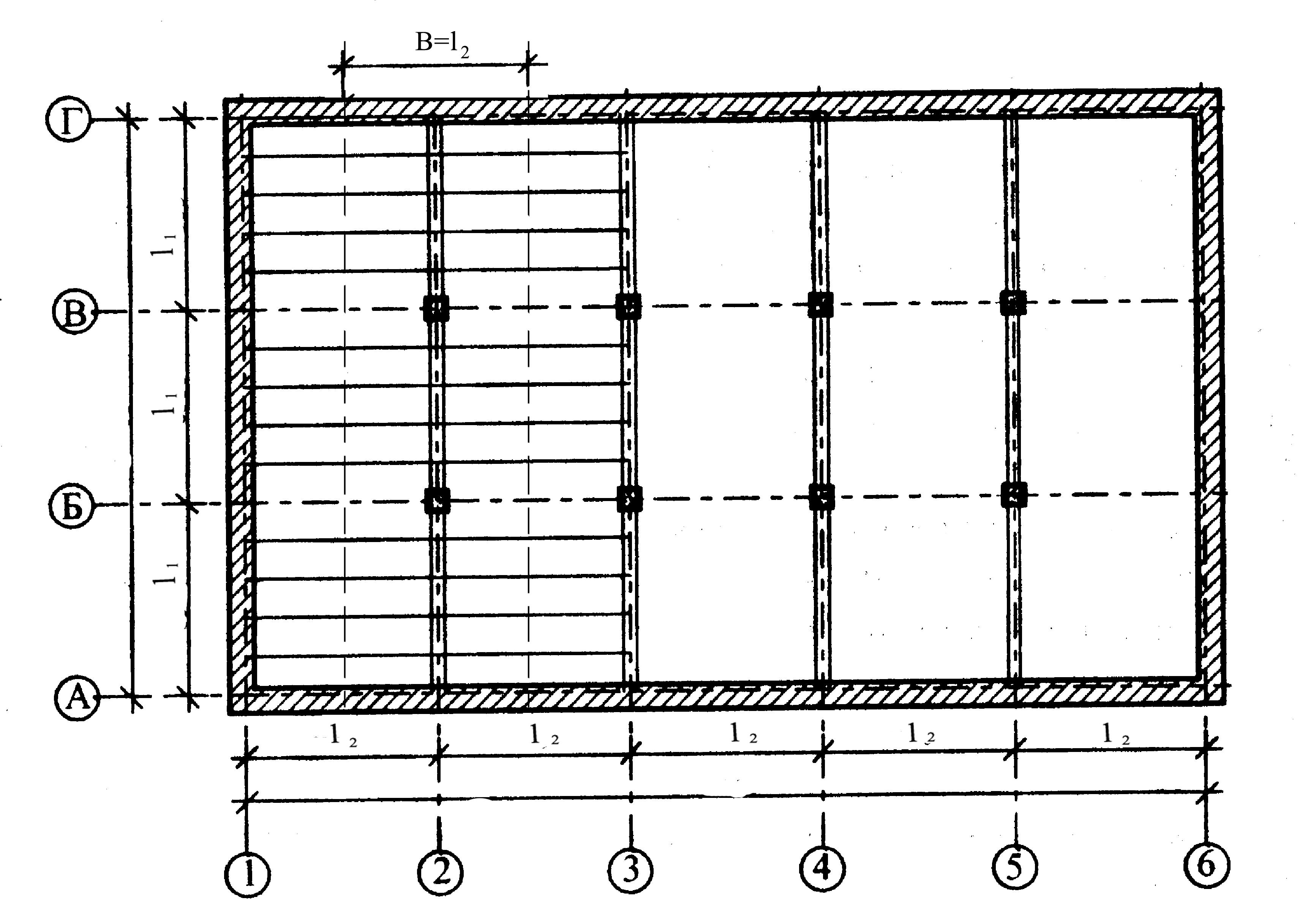 Плиты перекрытий раскладка бу стройматериал жби