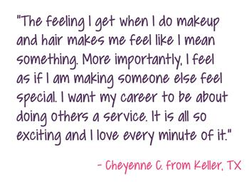 Makeup Artist Job Description