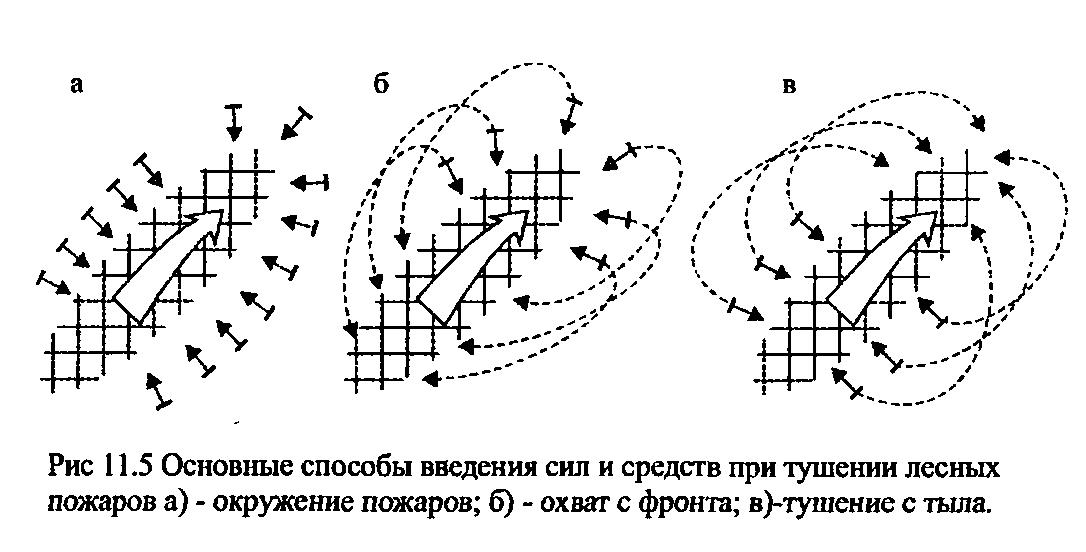 Реферат тушение пожаров на складах удобрений и ядохимикатов 1703