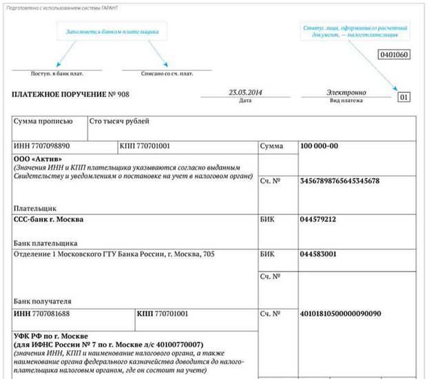 Порядок открытия расчетного счета в банке доклад 6080