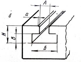 Угол ласточкиного хвоста на станках