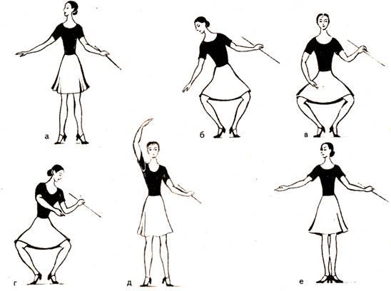 каждый кто картинки простых танцевальных движений выборе мастера очень