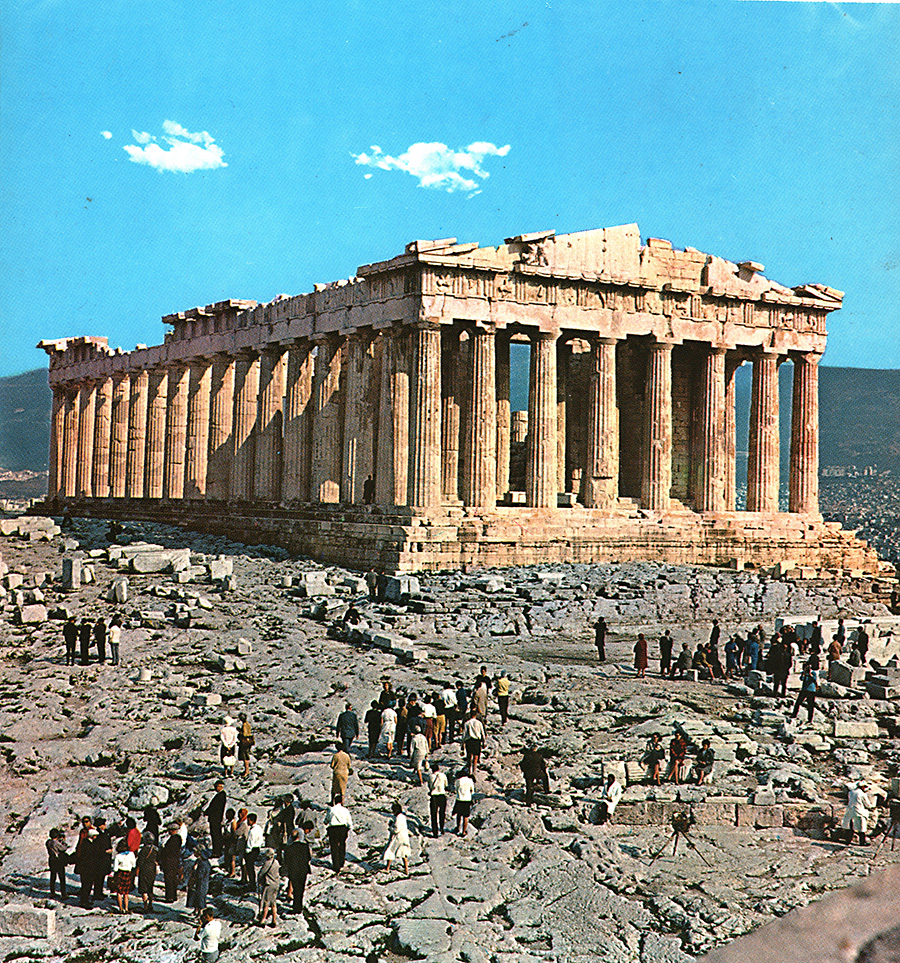 holy ancient greek civilization - 900×963